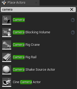 LiveLink Camera CameraObject.png